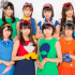 Interview with Morning Musume。 '18 at AnimeNYC