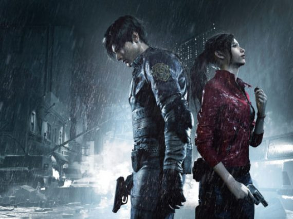 Game Review: Resident Evil 2 (Remake)