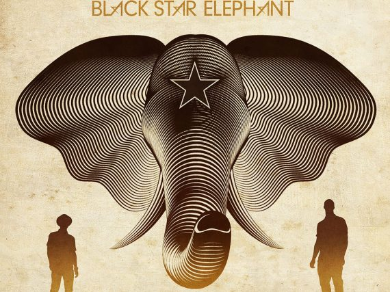 Year of Discovery – Nico & Vinz's Black Star Elephant