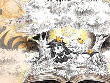 The Liar Princess and the Blind Prince – Game Review