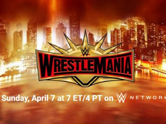 Selective Hearing Roundtable: WrestleMania 35 Soothsaying