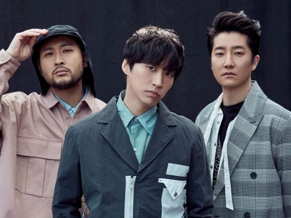 Epik High – sleepless in…… Review