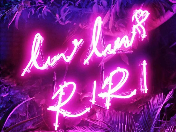RIRI feat. JunoFlo – luv luv Review