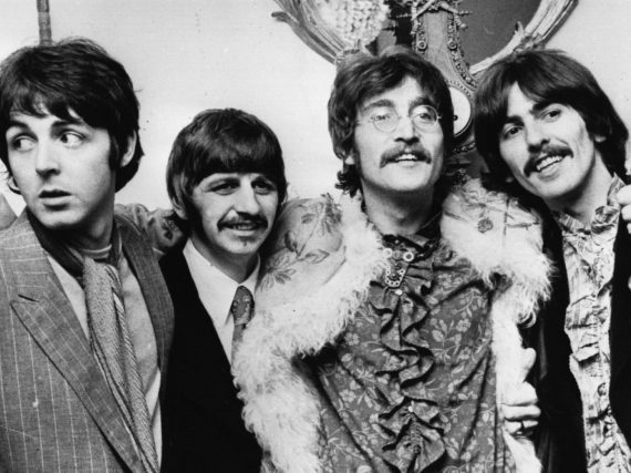 Year of Discovery – The Beatles' 1