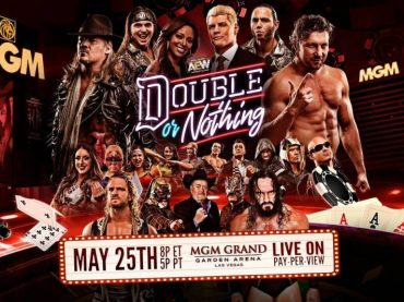 Selective Hearing Roundtable: Thoughts on AEW's Double or Nothing