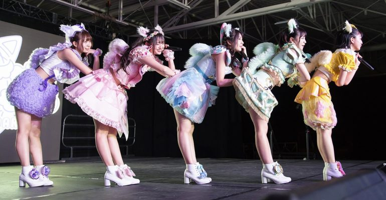 Interview with Wasuta at Anime North 2019