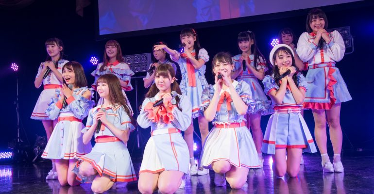 Concert Report: Tokyo Idol Project x @JAM New Year Premium Party 2019