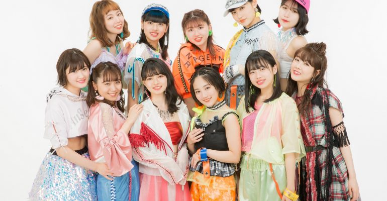 ANGERME to hold Joint LIVE Q&A with Morning Musume '19 and Juice=Juice Members