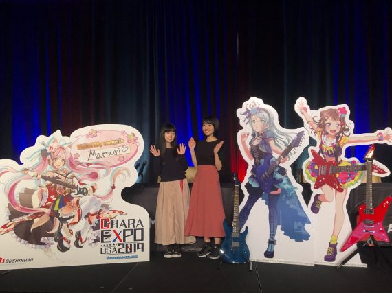 Anime Expo 2019: BanG Dream! Girls Band Party! and Revue Starlight Re LIVE Special Panel