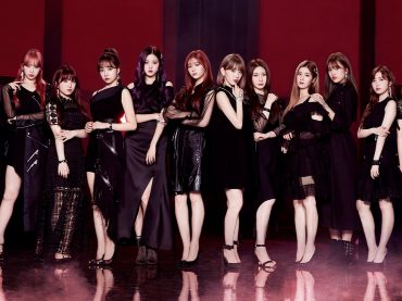IZ*ONE – Buenos Aires Review