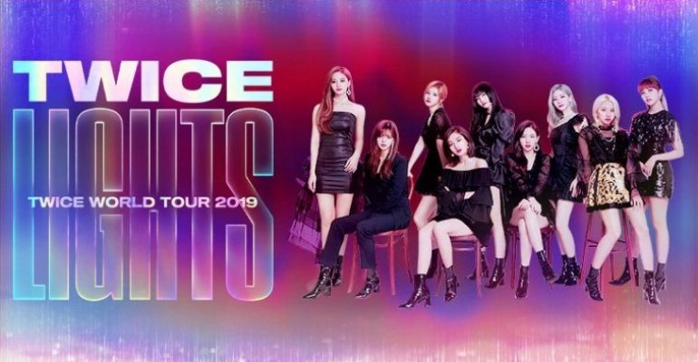 TWICELIGHTS 2019: Prudential Center Review