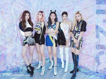 ITZY – IT'z ICY Review