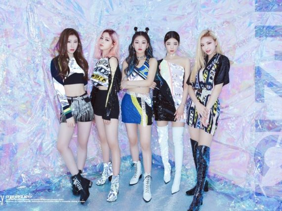 ITZY PREMIERE SHOWCASE TOUR 'ITZY? ITZY!' IN USA tickets go on sale Sat, 11/16