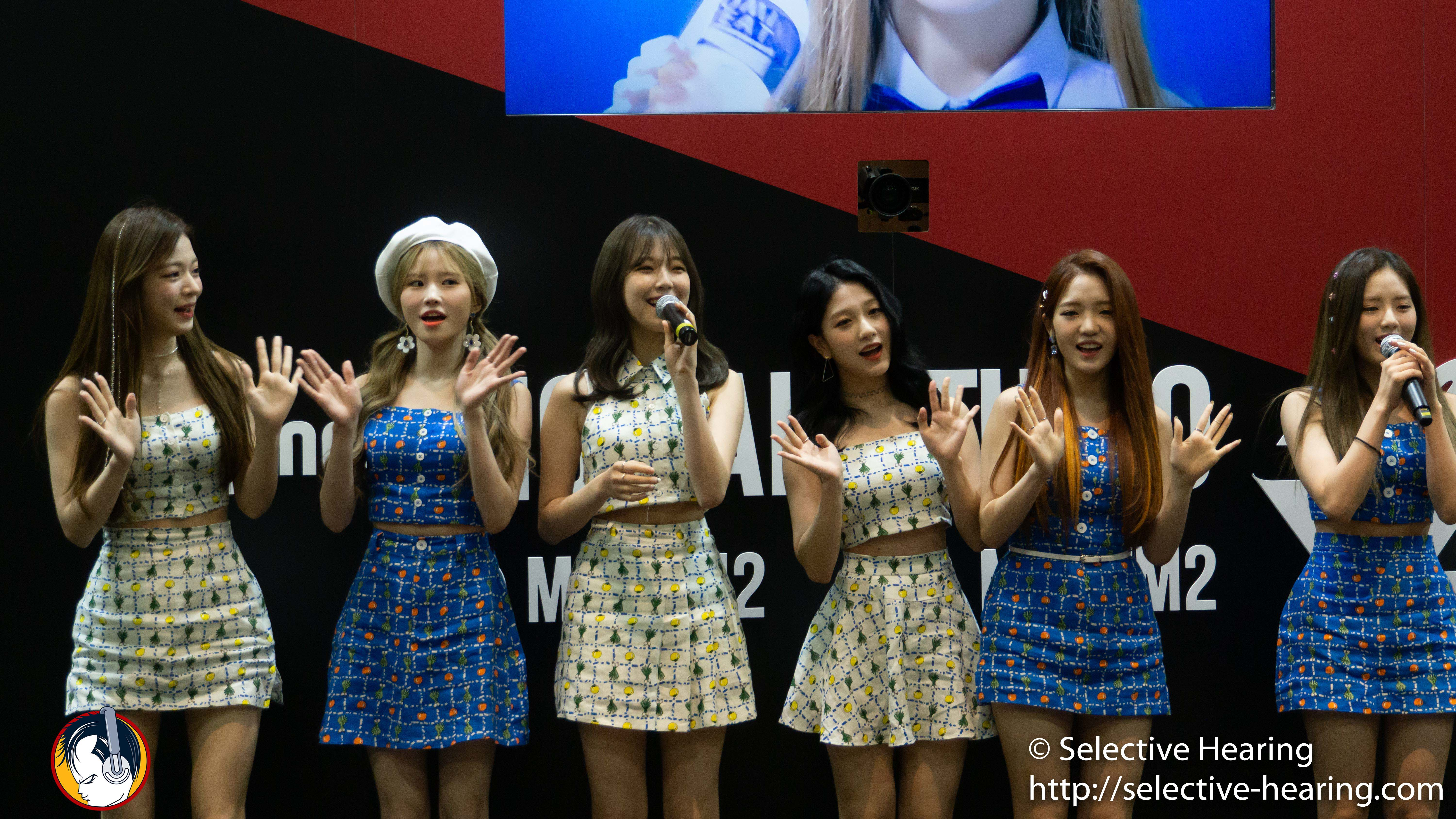 KCON LOS ANGELES 2019 AUG 18-11