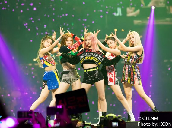 Event Report: KCON Los Angeles 2019
