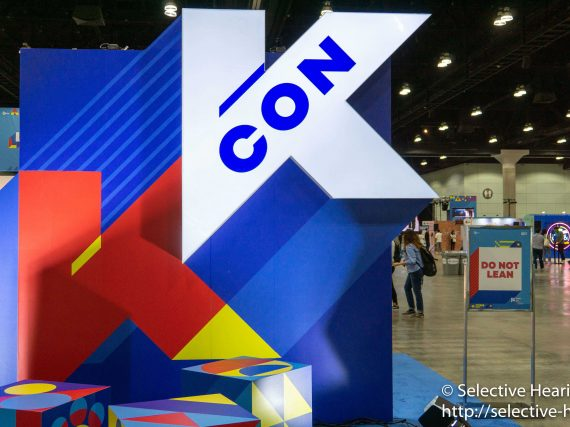 Selective Hearing Roundtable Ep. 44: KCON Los Angeles 2019 Convention Recap
