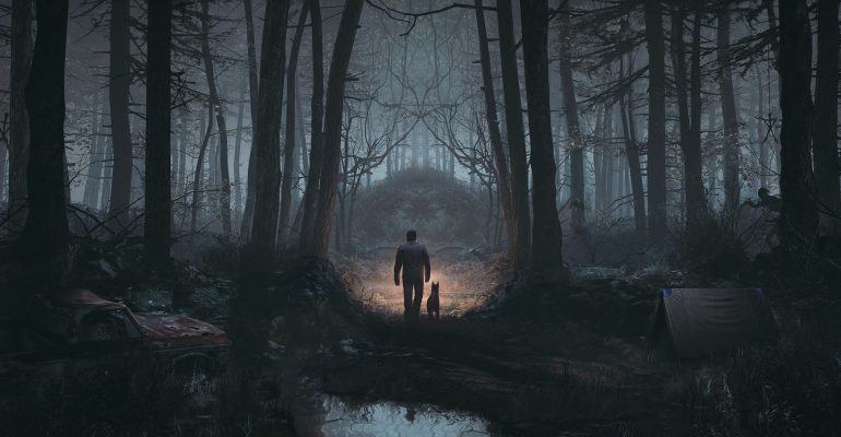 Game Review: Blair Witch