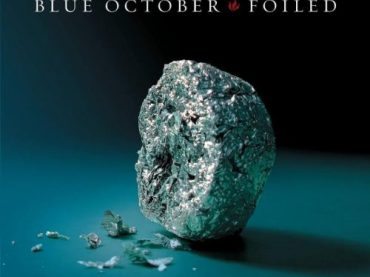 Year of Discovery – Blue October's Foiled