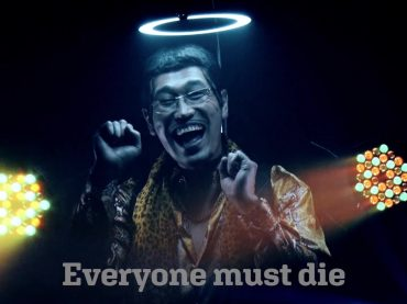 """PIKOTARO releases PIKO 10 PROJECT album worldwide, featuring """"Everyone must die"""""""