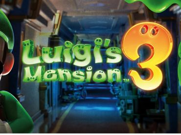 Game Review: Luigi's Mansion 3