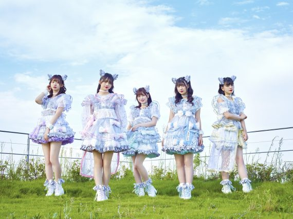 Wasuta's first Best album announced for release March 25