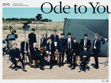 Selective Hearing Radio Ep 45: SEVENTEEN 'Ode To You' In Houston Pregame And Concert Review