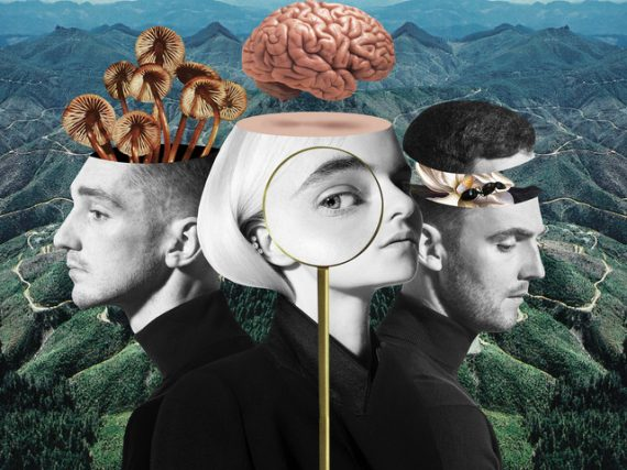 Clean Bandit feat. Ellie Goulding – Mama (Selective Hearing Remix)