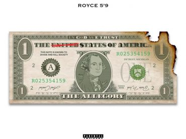 Royce Da 5'9 – The Allegory Review