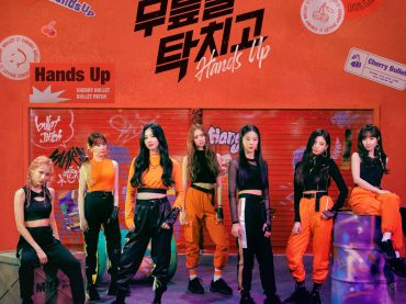 Cherry Bullet – Hands Up Review