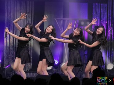 Concert Report: Tokyo Idol Project x @JAM New Year Premium Party 2020