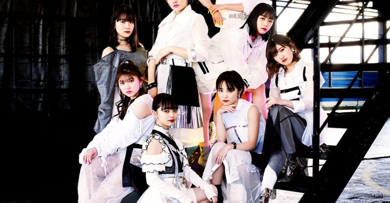 ANGERME to release double a-side single and announce premium live stream on their YouTube channel