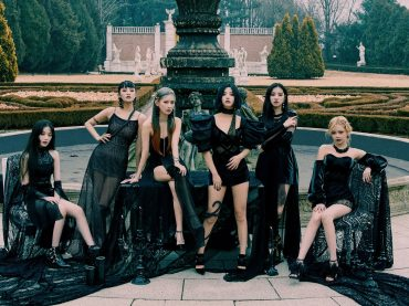 (G)I-DLE – I TRUST Review