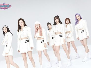 OH MY GIRL – NONSTOP Review