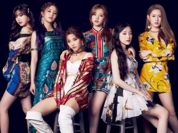 (G)I-DLE – LATATA English Version (Selective Hearing Remix)