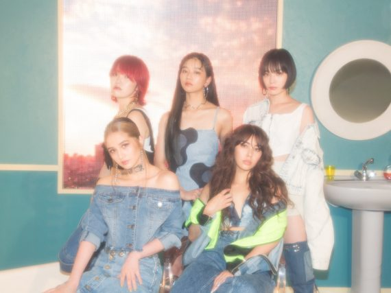 """FAKY releases dreamy music video for new single """"Darling (Prod. GeG)"""""""